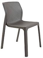 Стул кухонный-обеденный пластиковый I SIT Furniture PRONTO Графит FR00505, КОД: 1921066