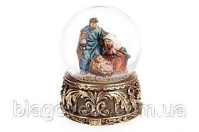 Куля скляний 559-344