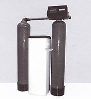 Автоматическая химводоочистка ДФУ 1054