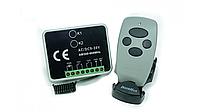Комплект для автоматики DoorHan Gant RxMulti и 50 пультов Doorhan Transmitter 4 hublQdv65020, КОД: 1693662