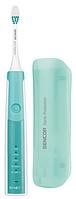 Зубна електрощітки Sencor SOC 2202 TQ