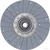 Диск сцепления ЮМЗ-6 (Двигатель Д-65) главной муфты на шариках. Фередо ЮМЗ