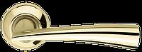Дверная ручка  Armadillo Columba LD80 золото