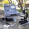 Дитячий мікроскоп Learning resources EI-5301 (48 деталей), фото 3