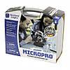 Дитячий мікроскоп Learning resources EI-5301 (48 деталей), фото 4