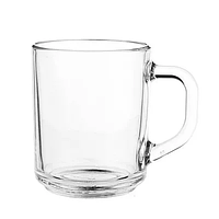 Чашка скляна ОСЗ Green tea 200 мл 3955