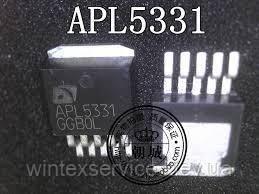 Микросхема APL5331