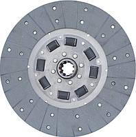 Диск сцепления ЮМЗ-80 (Д243-436) главной муфты . Фередо ЮМЗ 80
