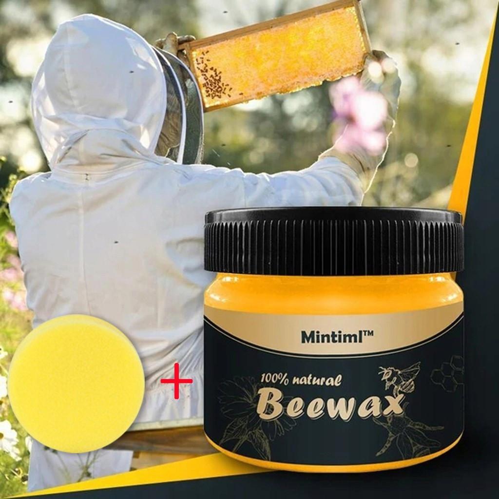 Полироль для дерева BeeWax Воск Акция!