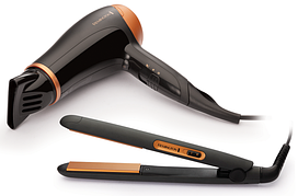 Набор для укладки волос Remington D3012GP (D3010 & S1450)