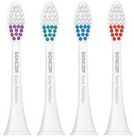 Насадка для зубной щётки Sencor SOX 001 White