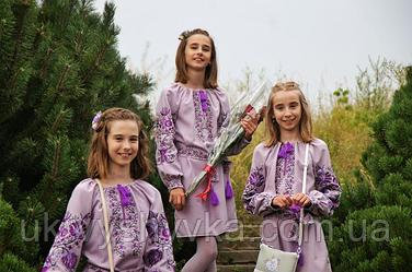 Вишиванки - сучасний трендовий одяг
