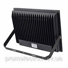 Прожектор светодиодный ЕВРОСВЕТ 150Вт 6400К EV-150-504 STAND 12000Лм, фото 2