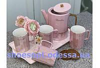 Набір чашок/ піал для чаю чавунних Berghoff 2пр.