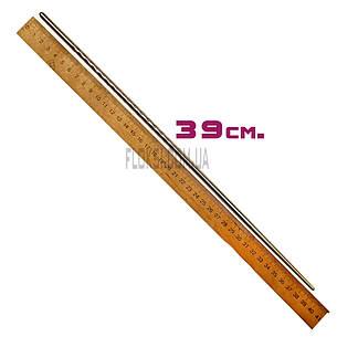Палочки из нержавеющей стали 39 см., фото 2