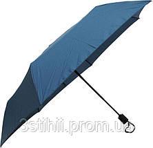 Зонт складной Doppler ZERO 74456306 полный автомат Голубой, фото 2