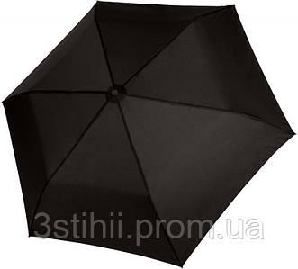 Зонт складной Doppler ZERO 99 механический 71063DSZ Черный