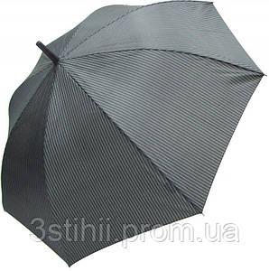 Зонт-трость Derby 77167P-4 полуавтомат Полоска
