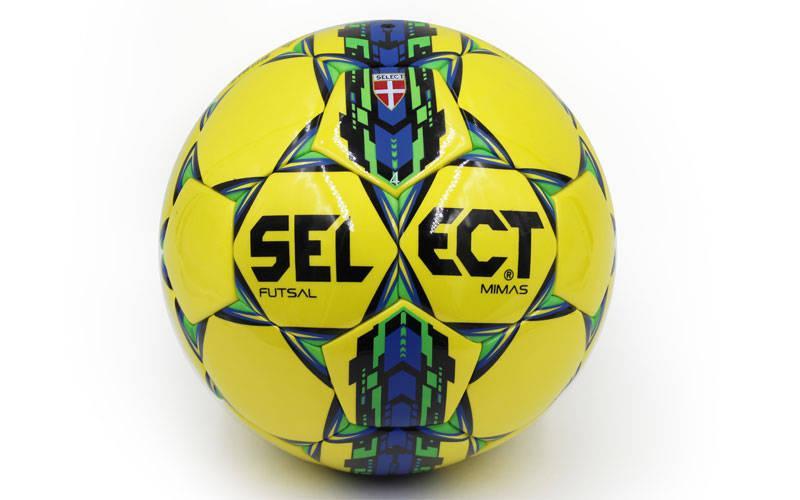 Мяч для футзала SELECT MIMAS №4  PU