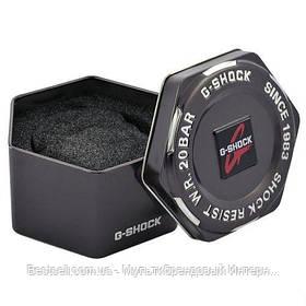Банка фирменная для часов Casio G-Shock Black
