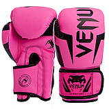 Перчатки боксерские VENUM (8 унций), фото 4