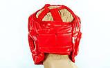 Шлем боксерский с полной защитой EVERLAST, фото 3