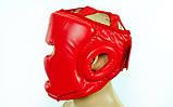 Шлем боксерский с полной защитой EVERLAST, фото 4