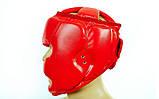 Шлем боксерский с полной защитой EVERLAST, фото 6