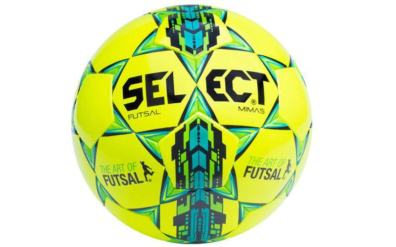 Мяч футзальный SELECT FUTSAL IMS MIMAS