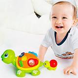 Интерактивная игрушка Hola Toys Черепашки, фото 2