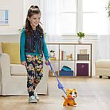 FurReal friends FRR PEEALOTS Big Wags CAT Hasbro интерактивная кошка фурриал на поводке, фото 6