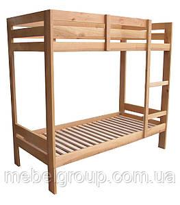 Двох'ярусне ліжко Вільха