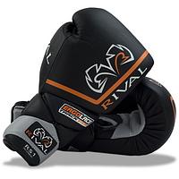 Профессиональные Боксерские перчатки Rival RS1 Pro Sparring