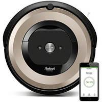Робот-пылесос iRobot Roomba e6
