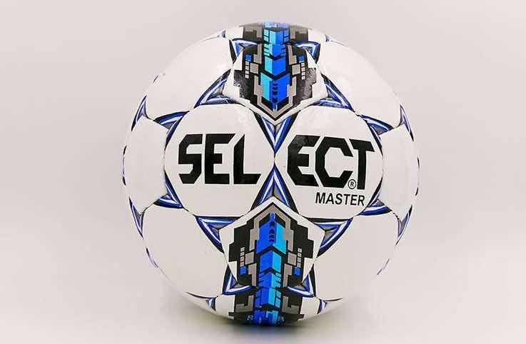 Мяч футзальный №4 SELECT MASTER
