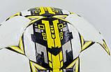 Мяч футзальный №4 SELECT MIMAS, фото 6