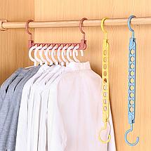 Вешалка для одежды многофункциональная, фото 2