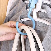 Вешалка для одежды многофункциональная, фото 3