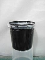 Краска пластизольная черная