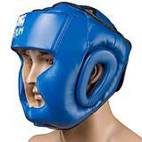Шлем Venum, Flex, размер М, синий., фото 2