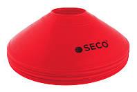 Разметочная фишка SECO цвет: красный, фото 1
