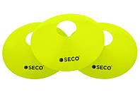 Разметочная фишка SECO цвет: салатовый неон, фото 1