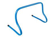Беговой барьер SECO 30 см цвет: синий , фото 1
