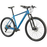 Горный велосипед MTB INDIANA Storm X8 M19 Blue