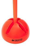 База под слаломную стойку SECO цвет: оранжевый  , фото 1