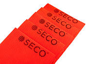 Манишка для футбола цвет: оранжевый SECO , фото 1