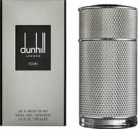 Alfred Dunhill Icon парфюмированная вода 100 ml. (Альфред Данхилл Икон)