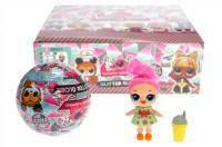 Лялька LO. в коробці 9шт TM003-2B9 р.30*30*10см