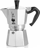 Гейзерная кофеварка Bialetti Moka Express 990001163