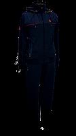 Спортивный костюм на флисе SOCCER 11559, фото 1